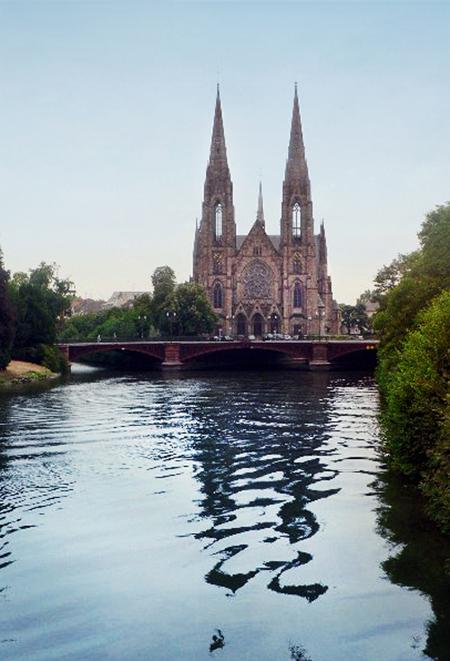 Kostol svPavla
